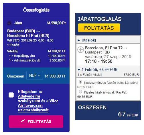 23cd49dd3120 Fapados repjegy vásárlás menete – Ezért (is) utálom a Ryanairt ...