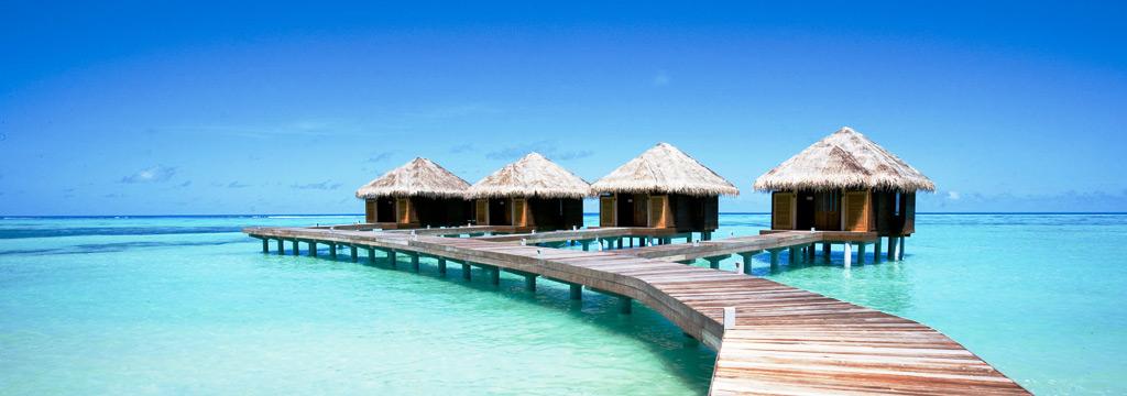 Nászút a Maldív-szigeteken és Srí Lankán
