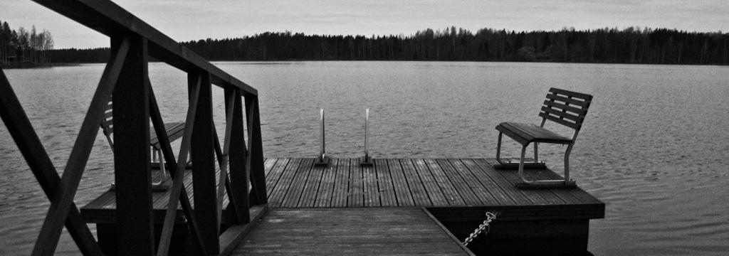 Fagyoskodás Finnország